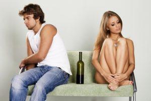 Что делать если я беременна а муж постоянно пьет?