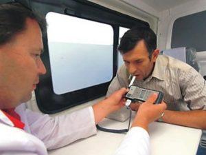 Процедура медицинского освидетельствования водителей
