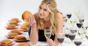 Алкогольная диета существует и работает!