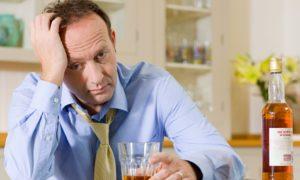 Стрессовые состояния после алкоголя