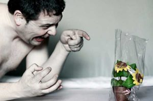 Галлюцинации после запоя и плохое самочувствие