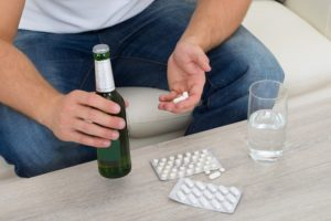 Совместимость Андипала с алкоголем
