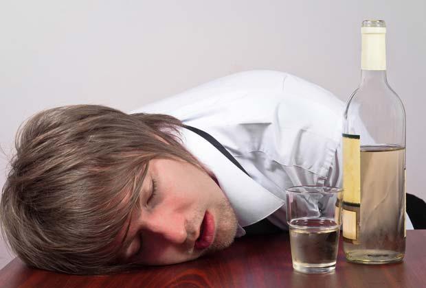 Как не выпить после запоя