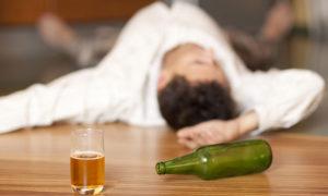 Как вылечить мужа от алкогольной зависимости