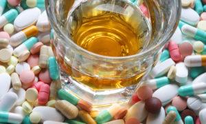 Цитрин и алкоголь: опасные последствия