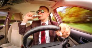 Что делать, если попался пьяным за рулём: как избежать лишения прав