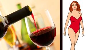 Вред и польза красного вина для сердца