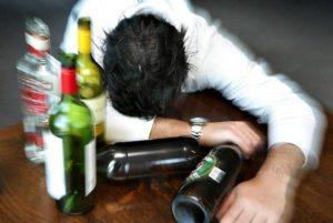 Лечение алкогольной зависимости на дому