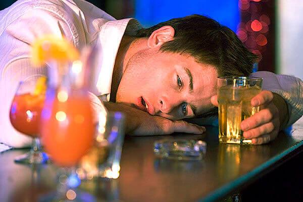 Помощь знахарей при алкоголизме