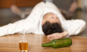 Как вылечить мужа алкоголика от пьянства?