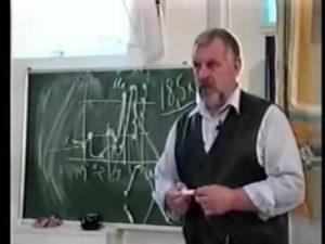 Что говорит профессор Жданов о вреде алкоголя?