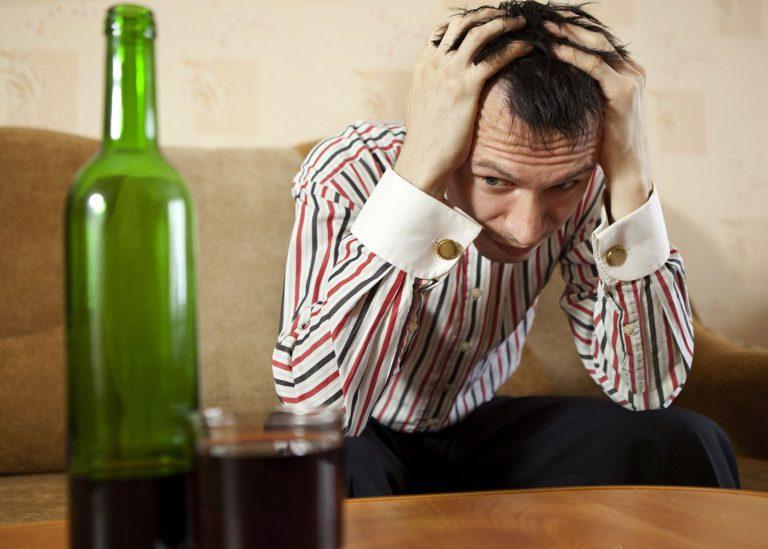 Сколько не пить алкоголь мужчине перед зачатием?