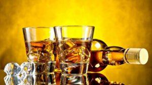 Что такое Виски и его польза для организма
