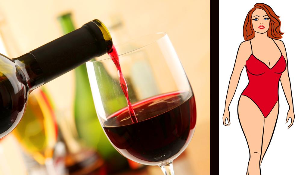 Излишнее употребление алкоголя снижает женскую фертильность